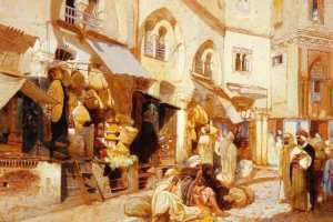 الجزائر العثمانية سيّدة البحر المتوسط