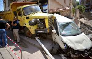 Algérie - Selon les chiffres de la DGSN: Hausse des accidents de la route en février
