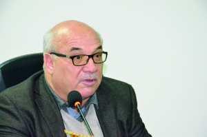 Algérie - Nacer Djabi. Sociologue: «Le hirak compte sur ce qu'il y a de meilleur en Algérie»