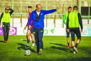 Tizi Ouzou (Football) - Denis Lavagne. Entraîneur de la JS Kabylie: «Le plus dur reste à faire»