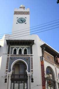 Le Musée d'Art Moderne d'Alger- Histoire du bâtiment
