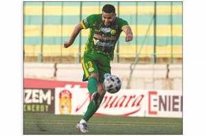 Tizi Ouzou (Football) - IL BRILLE DE MILLE FEUX AVEC SON CLUB: Benabdi, la nouvelle force de frappe de la JSK