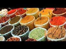 Maghnia (Tlemcen) - La foire aux épices