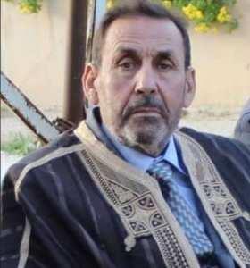 وفاة الاستاذ الحاج عبدالقادر بخوش رحمة الله عليه