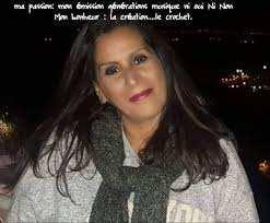 Amina Aissi- La Lady de la Radio Alger chaine3