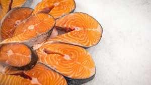 Comment cuire du saumon surgelé