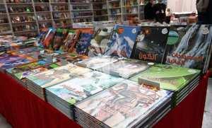Salon du livre d'Alger 2021: faible affluence du public et baisse des ventes
