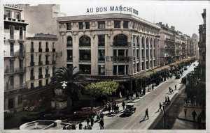 Ancien magasin Au Bon Marché