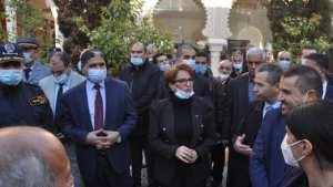 وزيرة الثقافة تؤكد من تلمسان: إعادة بعث ملف فن الراي لتصنيفه كتراث عالميّ