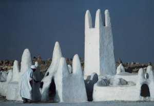 Vallée du M'Zab- Valeur universelle exceptionnelle