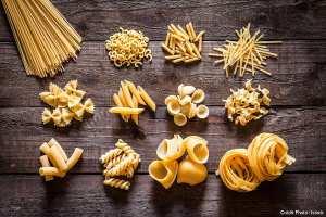 Pâtes : pourquoi la forme et le goût changent