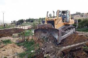 Souk Ahras - IMPLANTÉES EN BORDURE D'UNE FORÊT SURPLOMBANT LA VILLE: Démolition de 153 constructions illicites