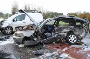 BORDJ GHEDIR (BORDJ BOU-ARRÉRIDJ) - Trois morts dans un accident de la circulation