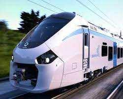 Moghrar (Naâma) - Quand le train ne siffle plus Plutôt, il passe et ne s'arrête pas