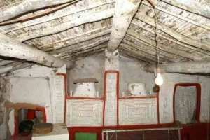 Oudhias (Tizi Ouzou) - La vie associative: Sauver le patrimoine culturel local