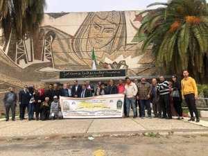 L'association Héritage d'Algérie se souvient : Quand Boumerdès était une ville à moitié russe
