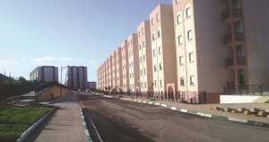 Tlemcen : Distribution prochaine de 2000 logements AADL
