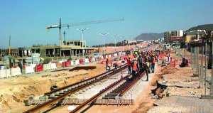 Mostaganem - Les ministres passent, le projet du tramway traîne !