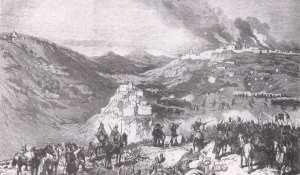 أهم عروش بلاد #القبائل التي شاركت في صد الحملة #الفرنسية على #الجزائر 1830: