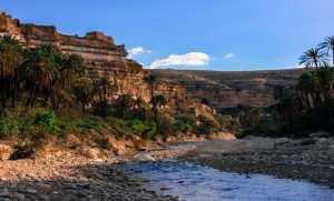 Batna: le projet du parc culturel du site de Ghoufi englobera certaines régions de Biskra