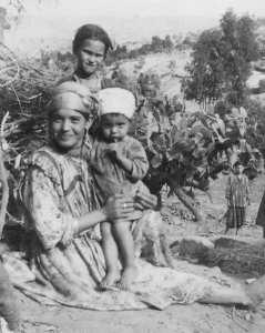 دور المرأة الخنشلية في الثورة التحريرية من 1954 الى 1962