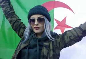 Raja Meziane sort un nouveau tube dédié à l'Algérie
