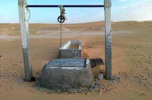 Algérie - Tindouf: Plus de 30 puits pastoraux à restaurer
