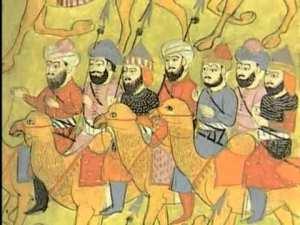 L'islam : histoire des origines et histoire califale