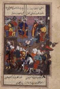 Les khâridjites, les protestants de l'islam