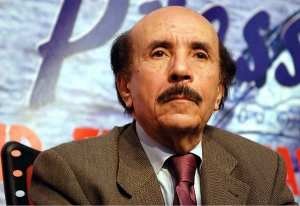 Ahmed Rachedi désigné conseiller de Tebboune chargé du cinéma et de l'audiovisuel