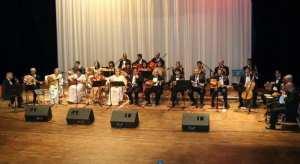 """""""Acima"""": naissance d'une nouvelle Académie internationale dédiée à la musique et à la danse à Alger"""