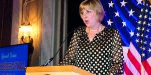 Nommée Ambassadrice des États-Unis en Algérie : Le retour d'Elizabeth Moore Aubin à Alger