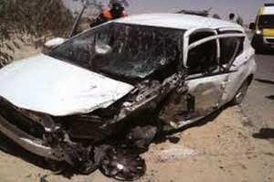 METLILI (Ghardaïa) - Deux morts dans un accident de la route