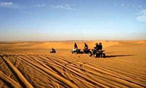 Algérie - TOURISME SAHARIEN À OUARGLA: Adoption d'un circuit touristique