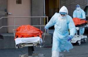 Planète - Coronavirus: Plus de 3 millions de morts dans le monde, course à la vaccination