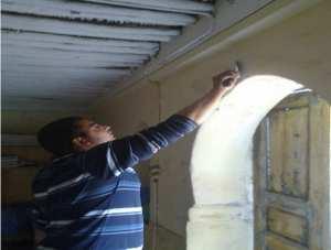 Réhabilitation d'une maison Traditionnelle à SIDI OUZEN« TLEMCEN »
