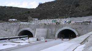 Constantine - Tunnels fermés de Djebel Ouahch sur l'autoroute Est-Ouest: Les travaux de réhabilitation seront achevés en 2025