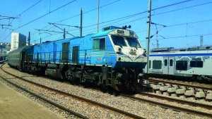Algérie - Le projet prévu depuis 2008: Le train sifflera-t-il à nouveau entre Chlef et Ténès ?