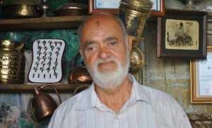 Décès d'El Hachemi Benmira, doyen des dinandiers à la Casbah d'Alger