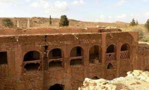 Le plan permanent de préservation du secteur conservé de l'ancien ksar de Laghouat en phase finale
