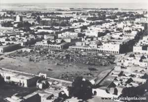 Colomb-Bechar