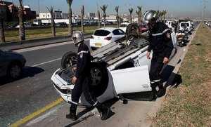 Algérie - Accidents de la route durant le Ramadhan: Les associations impliquées dans la prévention routière
