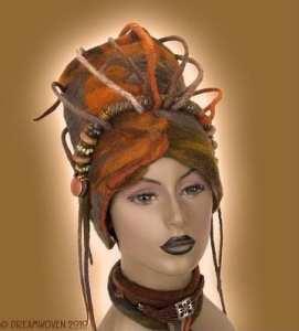 Exposition sur la reine Tin Hinan au musée du Bardo
