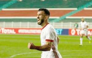 Alger (Football) - CR BELOUIZDAD: Sayoud, l'homme providence du Chabab