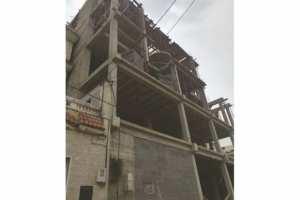 Annaba - EXTENSION VERTICALE DES HABITATIONS: Aucun espace constructible n'est épargné