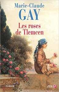 Les Roses de Tlemcen / livre