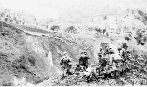 وقعت في 20 أوت 1955 ببشار معركة حاسي تيمكناس الملحمـة المنسيـة بالولايـة الخامســـة التاريخيــة