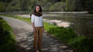 Planète (France/Europe) - Morgan Large, une petite journaliste qui dérange l'agro-industrie bretonne