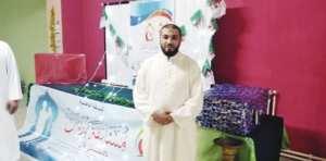 محمد برواقية من تلمسان يفوز بجائزة بلال لأحسن آذان