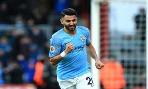 Planète (Football/Europe) - Manchester City en finale de la C1: Mahrez , le bourreau du PSG !